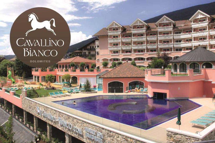 Video emozionale per Hotel Cavallino Bianco di Ortisei