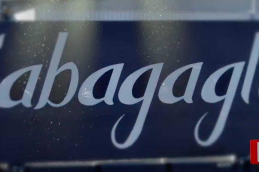 Video Emozionale per Cabagaglio Spa